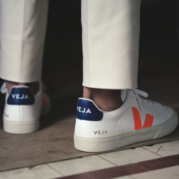 VEJA SNEAKERS SIZE CHARTS