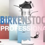 Birkenstock professional footwear