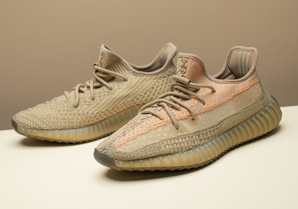 Adidas Yeezy 350 boost Size Chart and