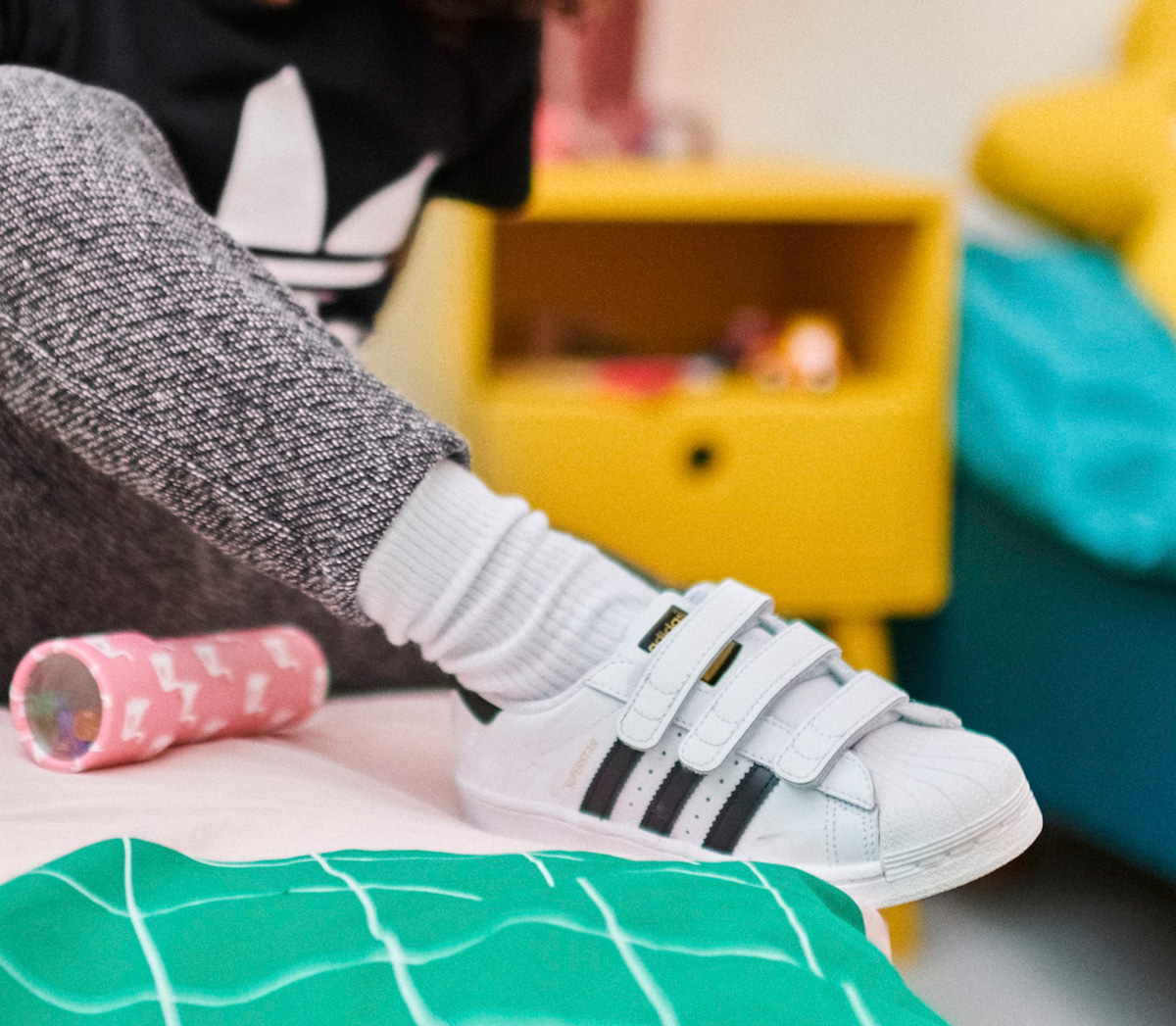 Adidas Kid's shoe size Charts - from New-born, infant to kids ...