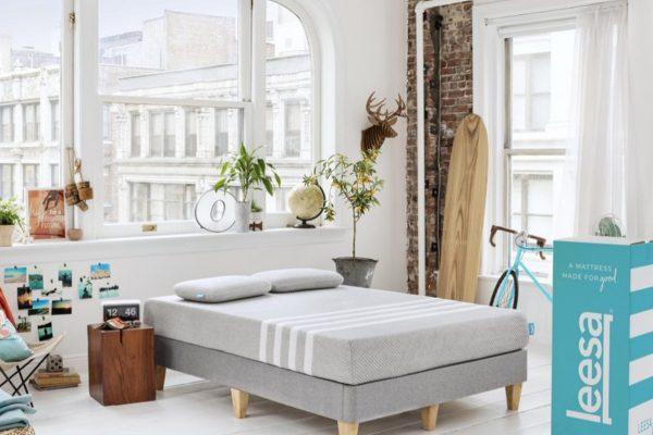 leesa-mattress-dimensions-guide-size-chart-leesa-queen-full-king-mattress-sizing